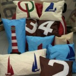 Recycled Sailcloth Accessories