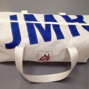 Recycled Sailcloth Bags