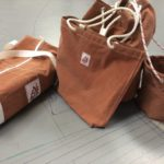 Limited Edition Traditional Sail Canvas Bags