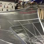 New Merlin Mainsail Design