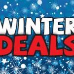 2015 Winter Offer