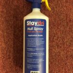 Staydri HullGlide (Spray)