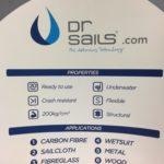 Dr Sails Info