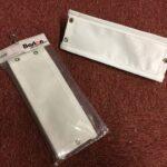 Barton Fabric Winch Handle Pocket