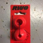 RWO Rope Stopper Ball 6mm